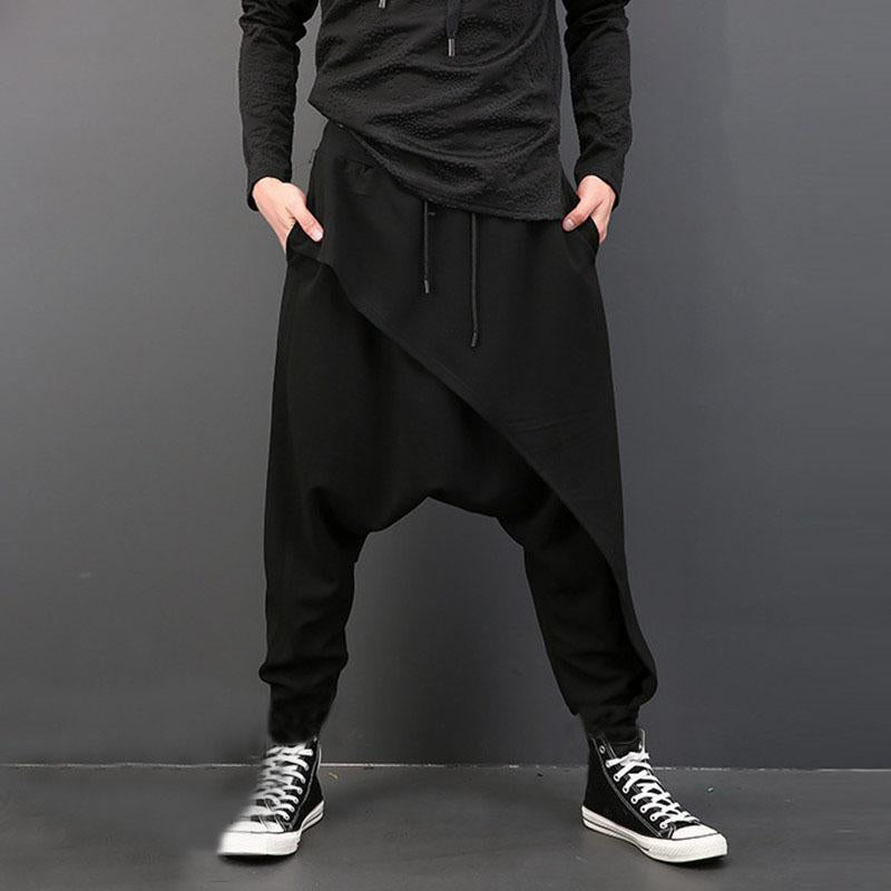 Men Dancing Punk  Pants