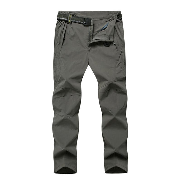 Men's Quick Dry Outdoor Sports Trousers
