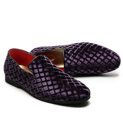 Luxury Business Comfortable Leather Loafers