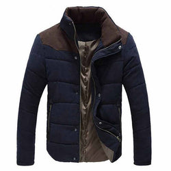 Stylish and Comfortable Thick Casual Coat