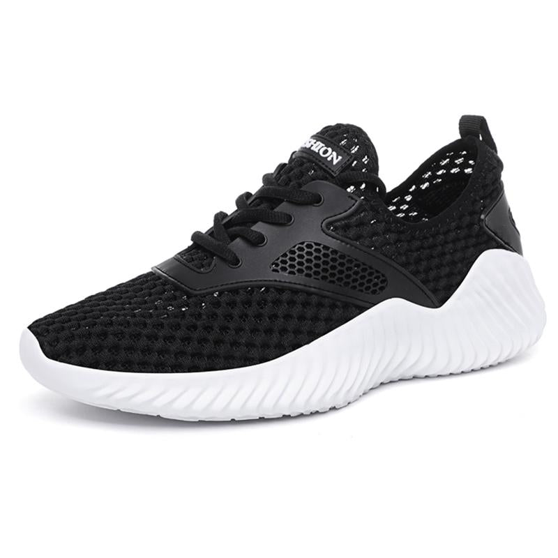 New Fashion Running Breathable Lightweight Sports Shoes