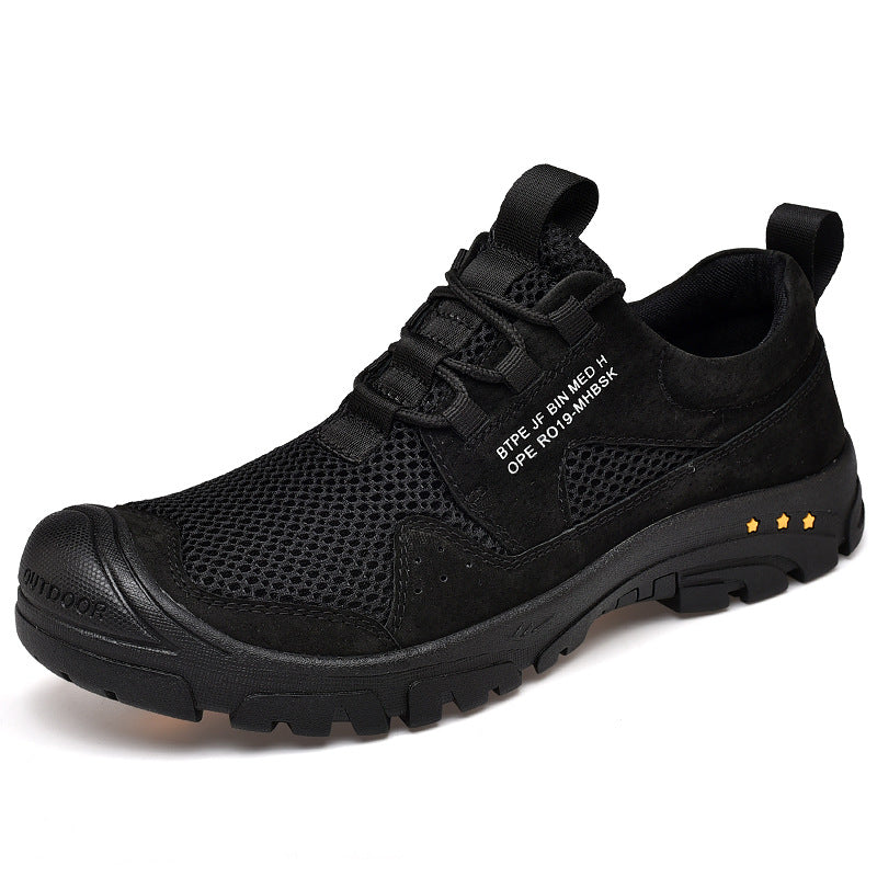 Men's Outdoor Hiking Shoes