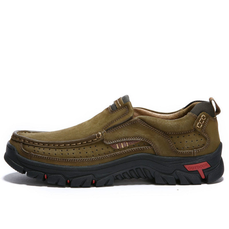 Men's Comfy Breathable Outdoor Casual Shoes