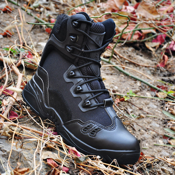Ultralight Outdoor Mountain Combat Army Boots