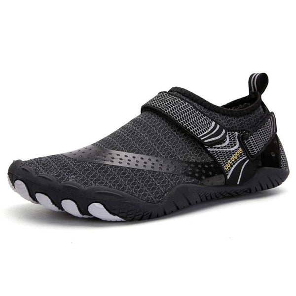 Men's outdoor quick-drying beach shoes hiking river shoes