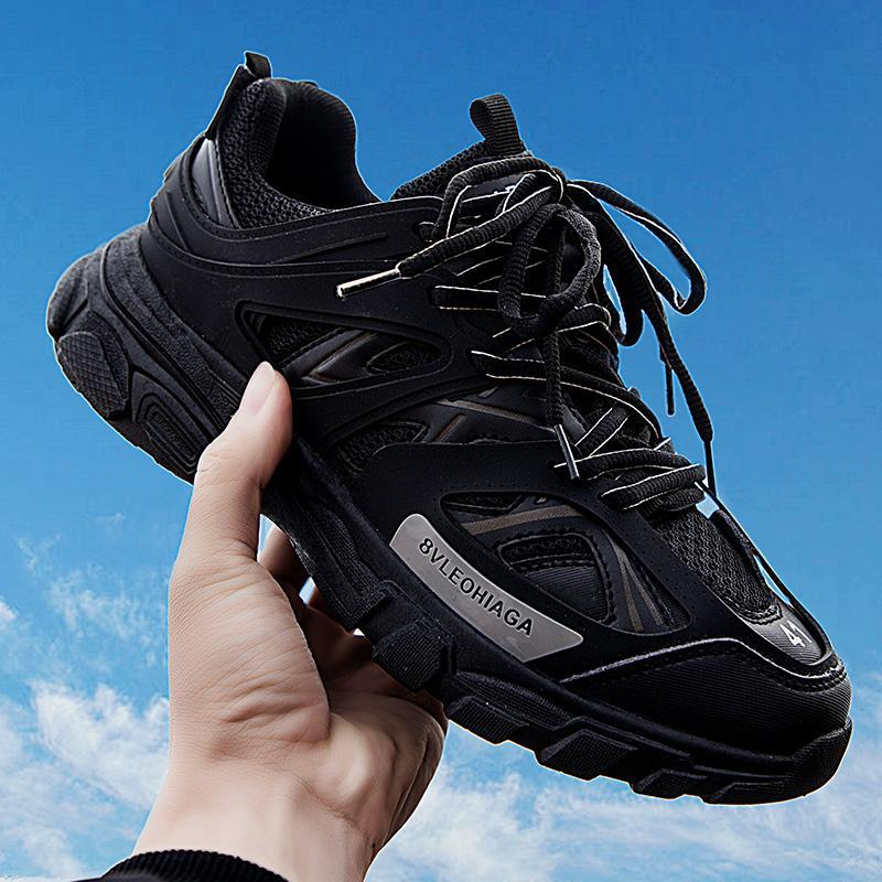 European and American Street Style Breathable Tide Shoes