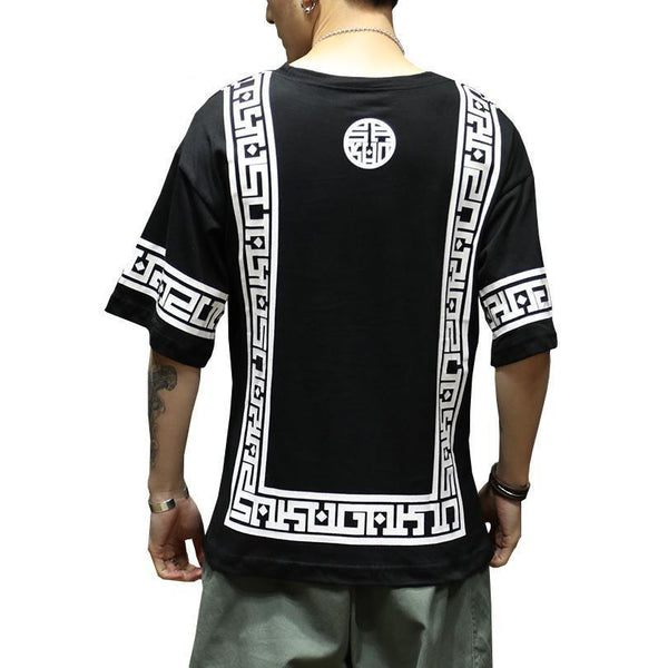 Men Half Sleeve T-Shirt
