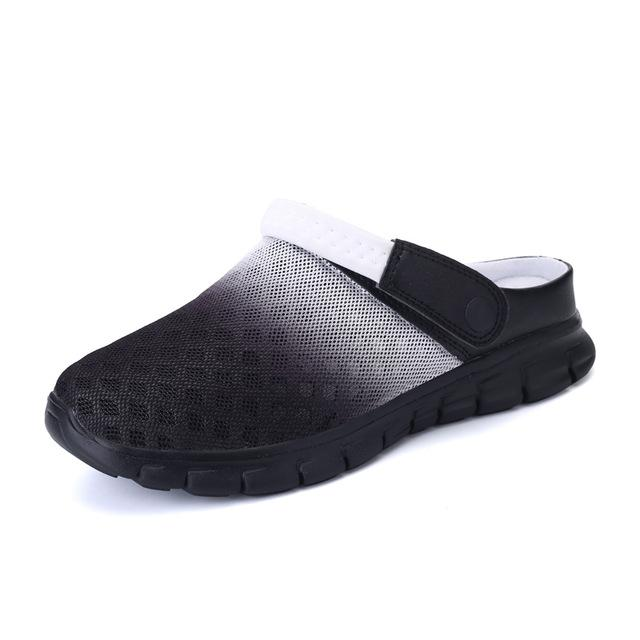 Men Quick Drying Beach Breathable Sandals