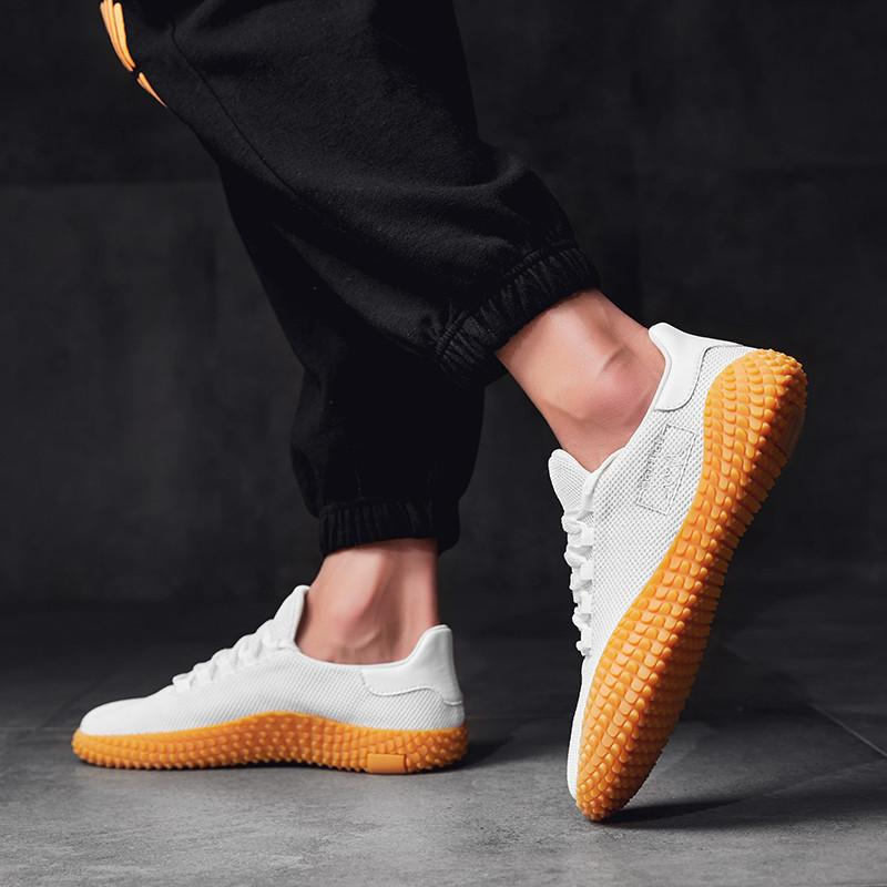 Men's Soft Sole Breathable Sneaker Shoes