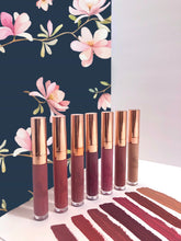"Load image into Gallery viewer, ""Magnolia"" Matte Liquid Lipstick"