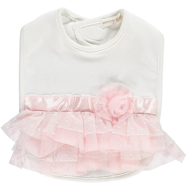 MB2033 | Girls Bib