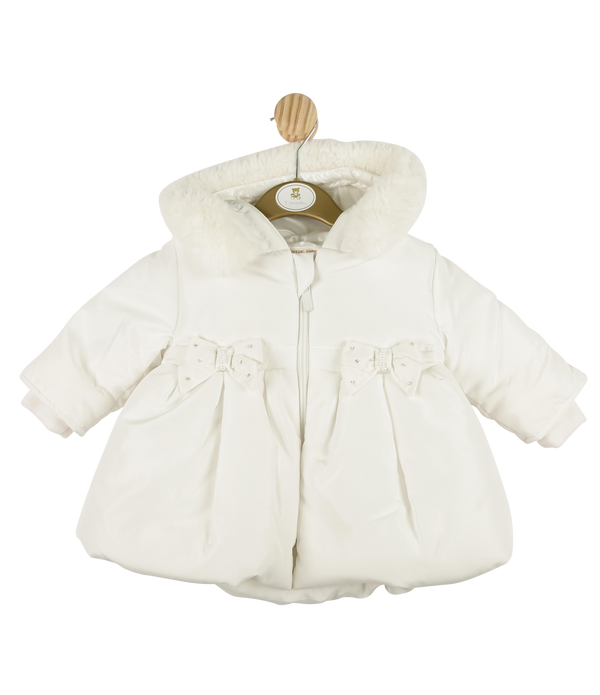 MB4328E | Girls Coat