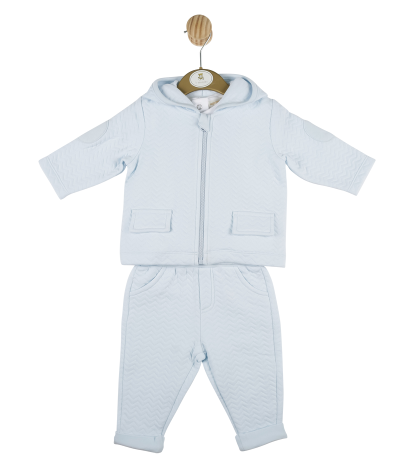 MB4348 | Boys 3pc Set