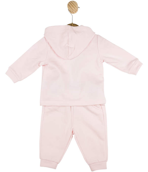 MB4352B | Girls Top, Trouser & Jacket