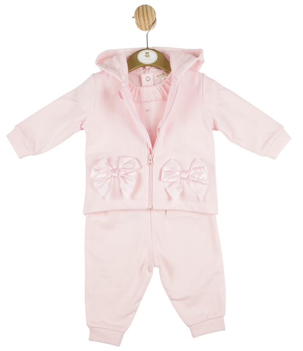 MB4352 | Girls Top, Trouser & Jacket