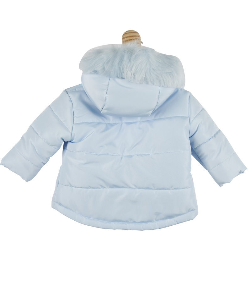 MB4445B | Boys Coat