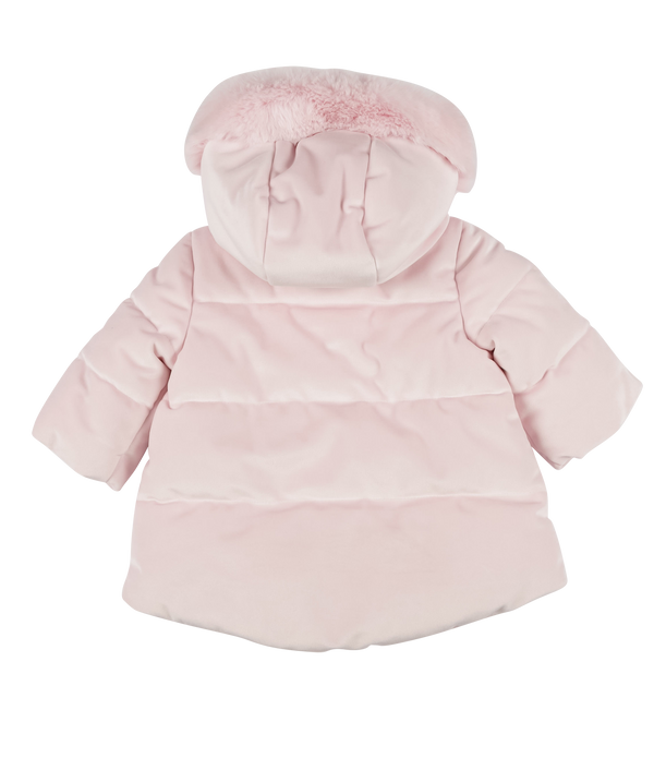 MB4453B | Girls Coat