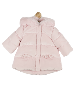 MB4453 | Girls Coat
