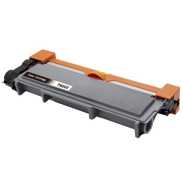 TN660 for Brother New Compatible TN-660 High Yield Black Toner Cartridge L2340DW