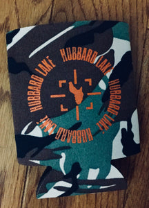 Hunting Season KOOZIE