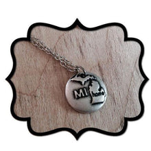 MI HOME necklace