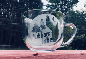 Hubbard Lake great outdoors
