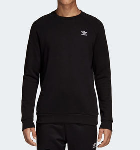 FELPA ESSENTIALS CREWNECK