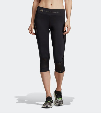 LEGGINGS 3/4 PERFORMANCE ESSENTIALS