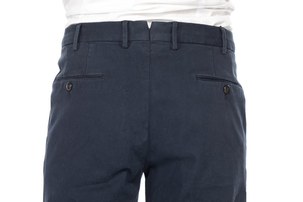 Pantalone color navy