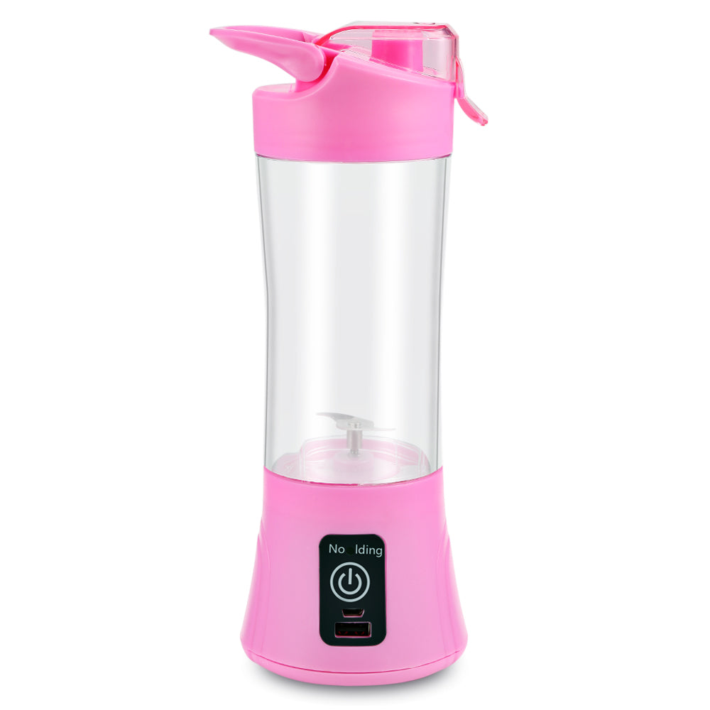 Blendy - The World's Most Powerful Portable Blender