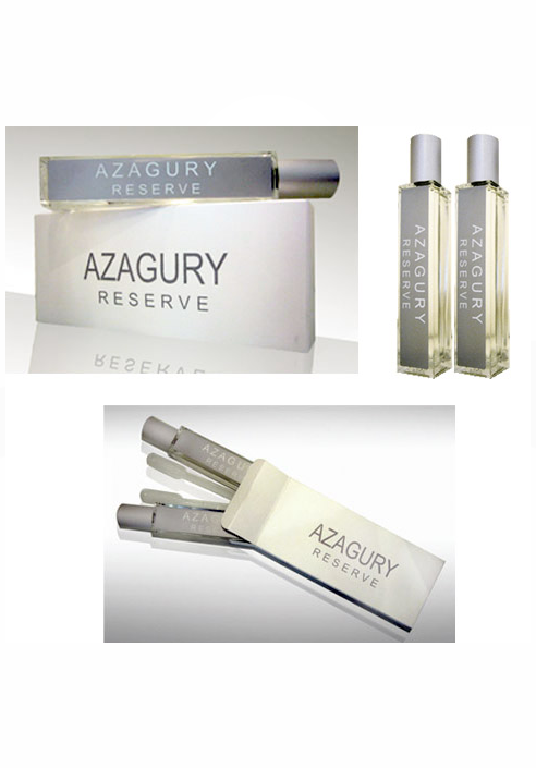Perfume Refill for Azagury Signature Crystal bottle
