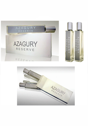 Azagury Refil for Signature Crystal 100ml