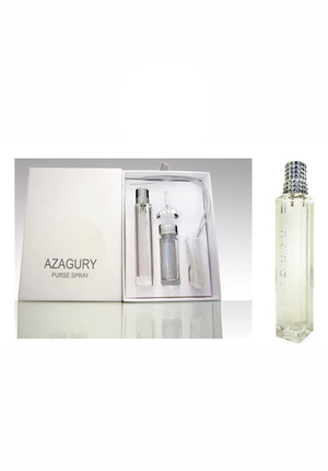 Azagury Crystal Signature Purse Spray Perfume 20ml