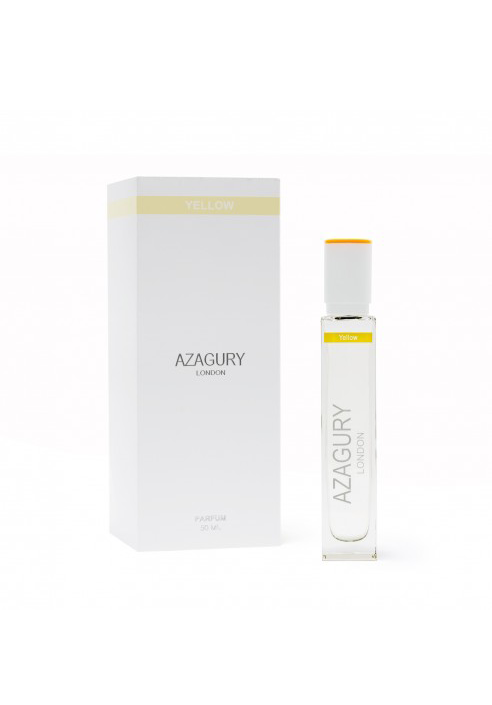 Azagury Yellow 50ml Perfume
