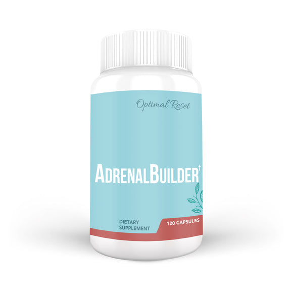 Optimal Reset Adrenal Builder