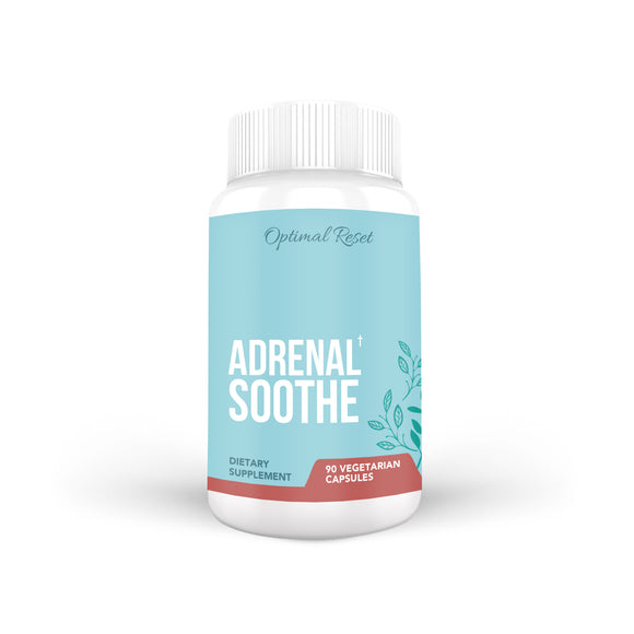 Optimal Reset Adrenal Soothe