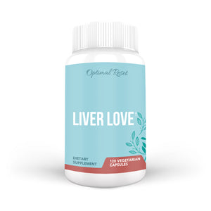 Optimal Reset Liver Love