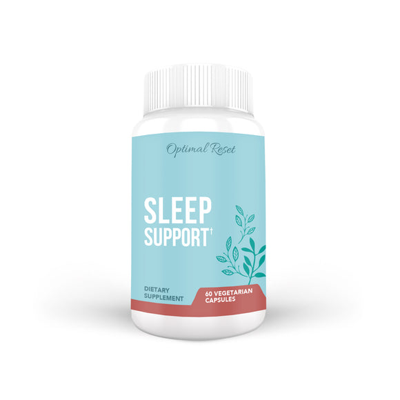 Optimal Reset Sleep Support
