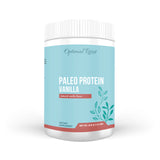 Optimal Reset Paleo Protein Vanilla