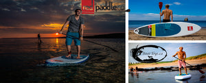 2017 Red Paddle SUP 20% off SALE