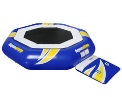 14' Supertramp Water Trampoline