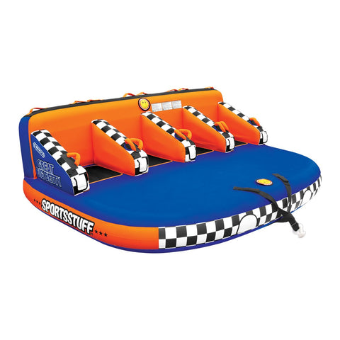 SportStuff Great Big Betty 4 Person Tube