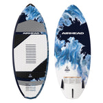 "Airhead Lake Effect 56"" Wakesurf Board"