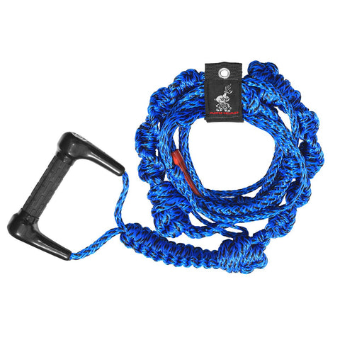 3 Section Wakesurf Rope