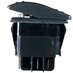 Sealed Rocker switch with light (On-Off-On)