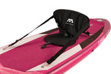 "Aqua Marina Coral Advanced All Around 10'2"" Inflatable SUP"