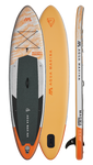 "Aqua Marina Magma Advanced All Around 11' 2"" Inflatable SUP"