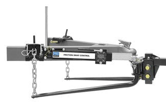 Pro Series™ Round Bar System - BoatToys.ca