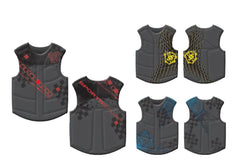 Competition Wakeboard Vests