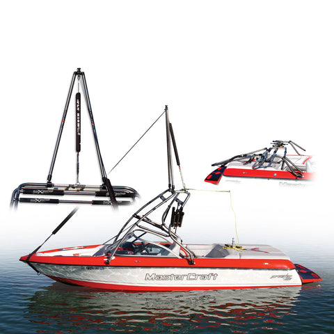Pro X Series Tower Extension - BoatToys.ca